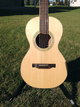 Acoustic Guitar - For Madison